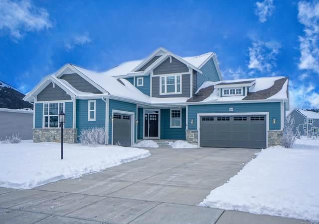 W212N6091 Legacy Trl, Menomonee Falls, WI 53051 (#1723360) :: Tom Didier Real Estate Team