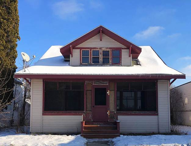 1514 Mclean Ave, Tomah, WI 54660 (#1723364) :: EXIT Realty XL