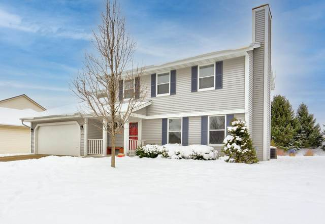 N57W24867 Clover Dr, Sussex, WI 53089 (#1723376) :: RE/MAX Service First
