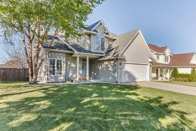 3266 125th St, Pleasant Prairie, WI 53158 (#1723410) :: OneTrust Real Estate