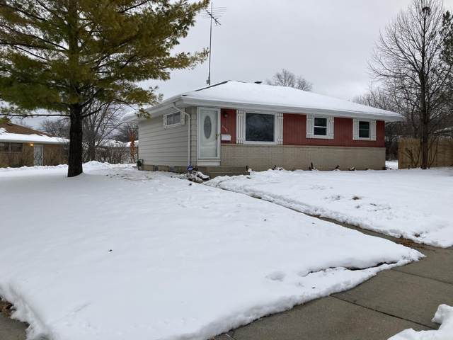 6548 N 81st St, Milwaukee, WI 53223 (#1723427) :: RE/MAX Service First