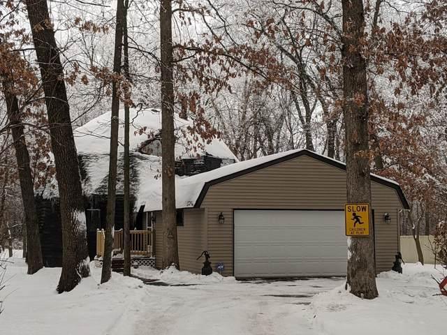 2878 County Road O, Delavan, WI 53115 (#1723470) :: Tom Didier Real Estate Team