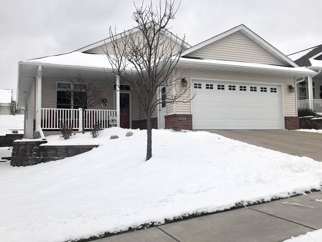 802 Maple Shade Dr, Holmen, WI 54636 (#1723498) :: OneTrust Real Estate