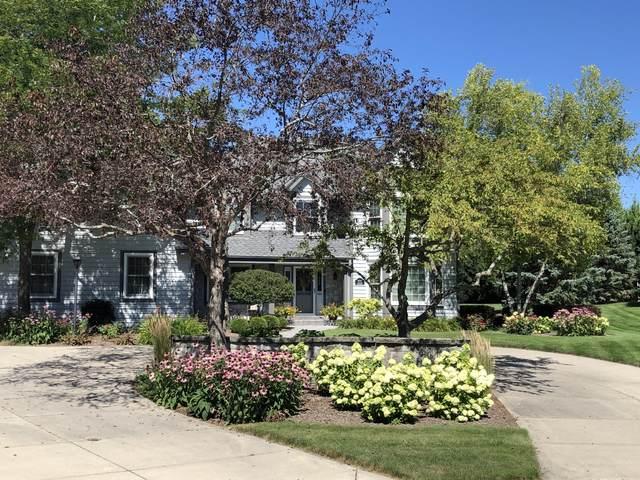 W154N10251 Regency Ct S, Germantown, WI 53022 (#1723516) :: OneTrust Real Estate