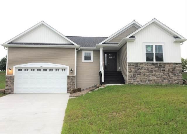 228 Chapel Hill Dr, Johnson Creek, WI 53038 (#1723564) :: OneTrust Real Estate