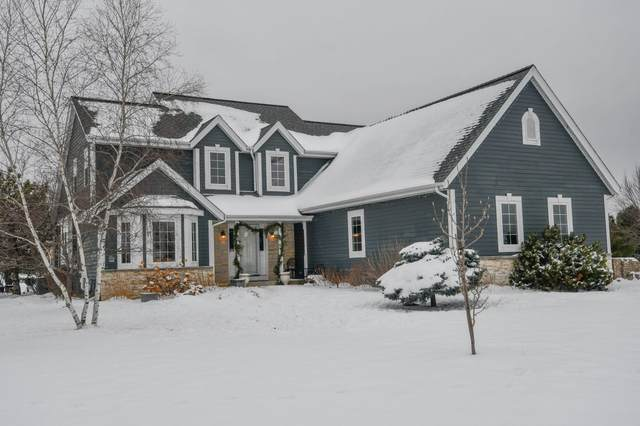 W298N7451 Christopherson Ln, Merton, WI 53029 (#1723657) :: OneTrust Real Estate