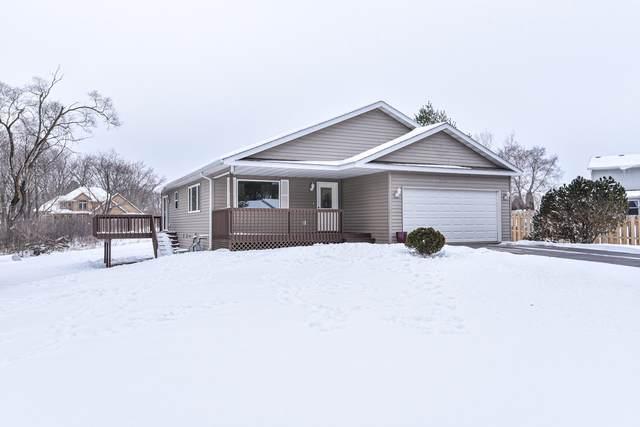 N6698 Laurel Rd, Sugar Creek, WI 53121 (#1723697) :: Tom Didier Real Estate Team