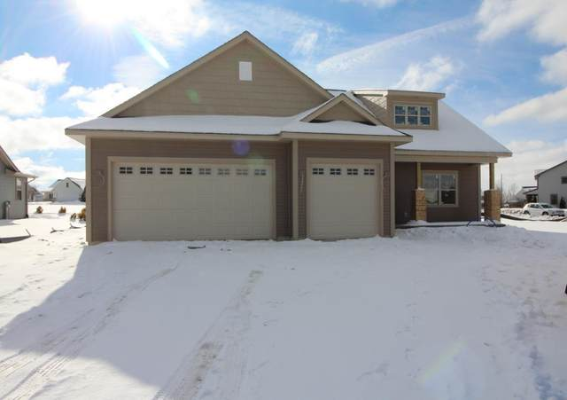 6547 Greenhill Dr, Mount Pleasant, WI 53406 (#1723711) :: RE/MAX Service First