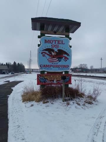 105 Sand Prairie Rd, Hixton, WI 54635 (#1723830) :: EXIT Realty XL