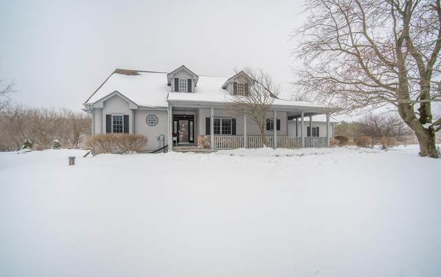 3771 Ridgeview Ct, Richfield, WI 53017 (#1723872) :: OneTrust Real Estate
