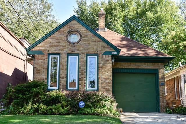3058 N 74th St, Milwaukee, WI 53210 (#1723912) :: Tom Didier Real Estate Team