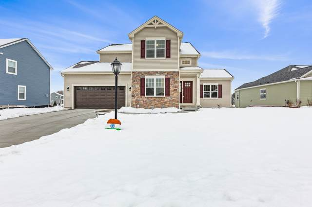 N48W15359 Aster Ct, Menomonee Falls, WI 53051 (#1723948) :: OneTrust Real Estate