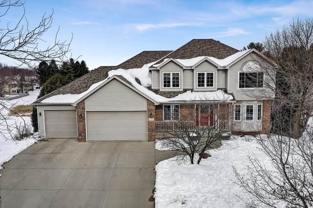 115 Pinnacle Dr, Lake Mills, WI 53551 (#1723974) :: OneTrust Real Estate