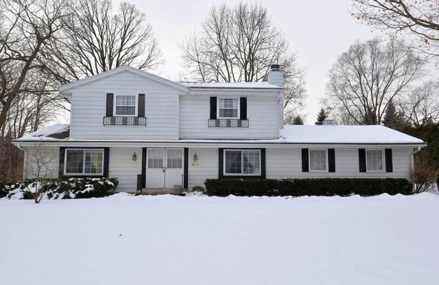 S76W19701 Prospect Dr, Muskego, WI 53150 (#1724118) :: RE/MAX Service First