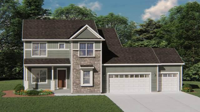 2337 River Bend Rd, Grafton, WI 53024 (#1724124) :: Tom Didier Real Estate Team