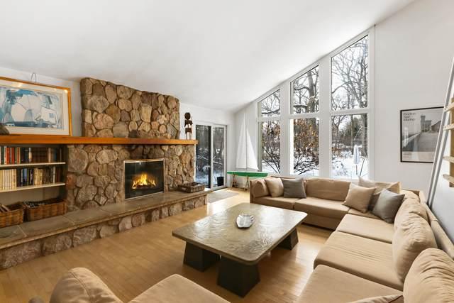 N1728 E Valley Park Rd, Linn, WI 53147 (#1724129) :: OneTrust Real Estate