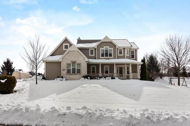 4685 W Alesci Dr, Franklin, WI 53132 (#1724222) :: OneTrust Real Estate