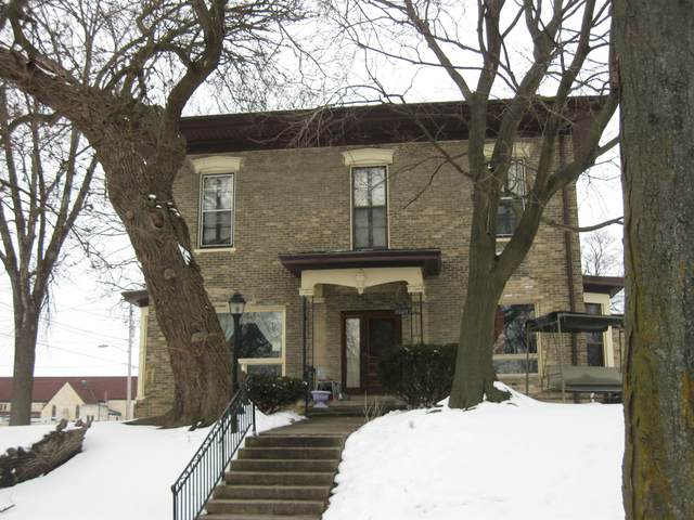 500 Western Ave, Watertown, WI 53094 (#1724260) :: Tom Didier Real Estate Team