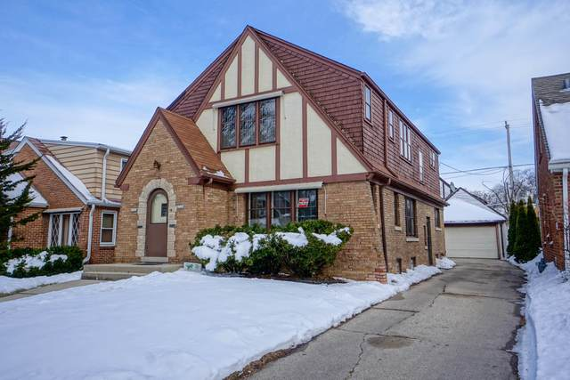 2520 N 62nd St #2522, Wauwatosa, WI 53213 (#1724332) :: RE/MAX Service First