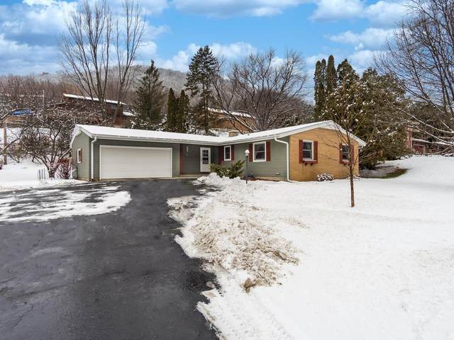 N2023 Valley Rd, Shelby, WI 54601 (#1724338) :: RE/MAX Service First