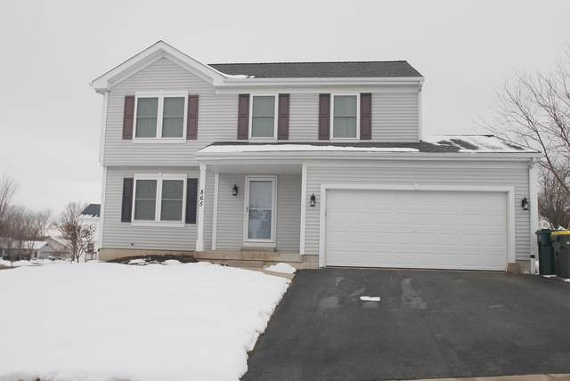 865 Pierce Pl, Hartford, WI 53027 (#1724343) :: RE/MAX Service First