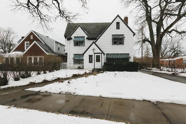 3105 Taylor Ave, Racine, WI 53405 (#1724348) :: RE/MAX Service First