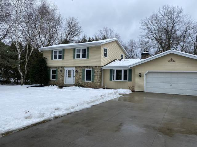 1026 N Sherwood Dr., Pewaukee, WI 53188 (#1724350) :: RE/MAX Service First