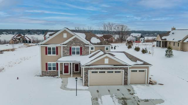 30939 Morning View Cir, Waterford, WI 53185 (#1724353) :: OneTrust Real Estate