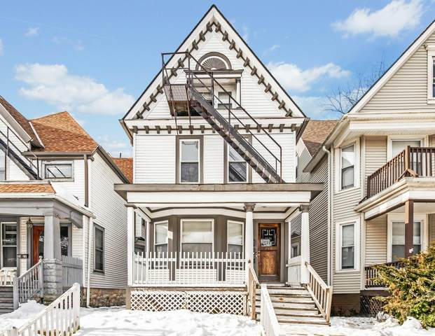 2531 N Murray Ave, Milwaukee, WI 53211 (#1724420) :: RE/MAX Service First