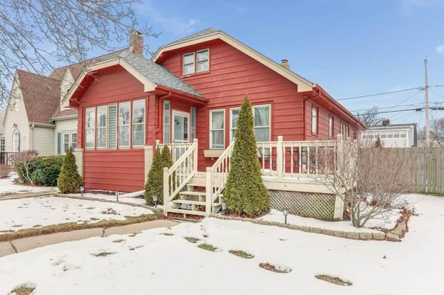7939 26th Ave, Kenosha, WI 53143 (#1724465) :: Tom Didier Real Estate Team