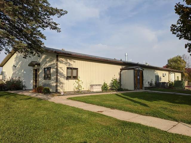 100 Hattan St, Bangor, WI 54614 (#1724486) :: OneTrust Real Estate