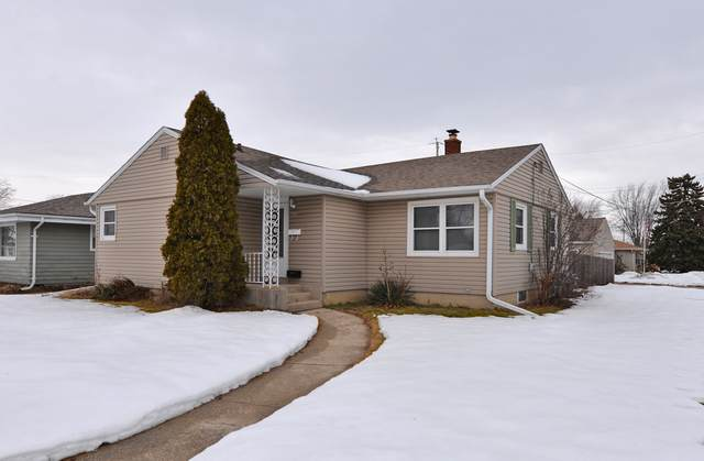 3100 Windsor Dr, Racine, WI 53404 (#1724511) :: OneTrust Real Estate