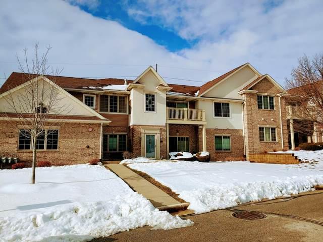 3334 55th Ct #126, Kenosha, WI 53144 (#1724538) :: OneTrust Real Estate