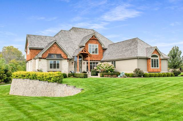 12947 N Birch Creek Rd, Mequon, WI 53097 (#1724549) :: Tom Didier Real Estate Team