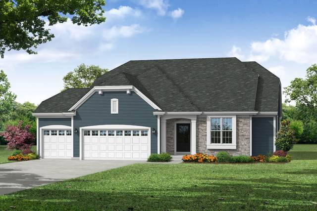 1340 Bluestem Trl, Oconomowoc, WI 53066 (#1724562) :: Tom Didier Real Estate Team