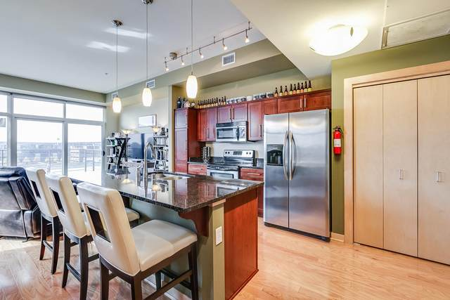 106 W Seeboth St #721, Milwaukee, WI 53204 (#1724566) :: OneTrust Real Estate