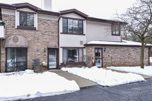 3208 Wood Rd #3, Mount Pleasant, WI 53406 (#1724590) :: OneTrust Real Estate