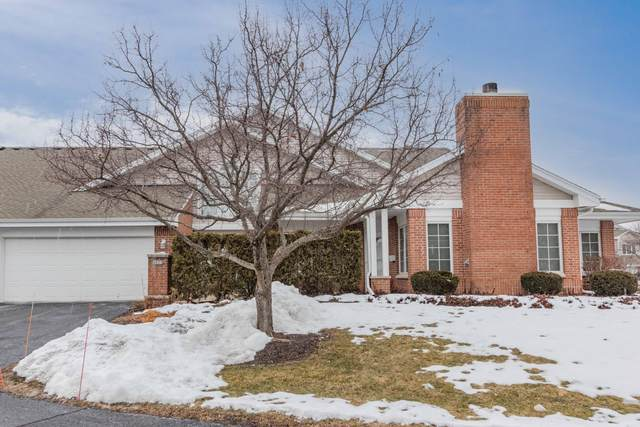 8703 Westlake Dr C, Greendale, WI 53129 (#1724599) :: RE/MAX Service First