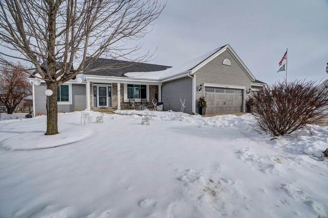 711 Apple Orchard Dr, Waterford, WI 53185 (#1724603) :: OneTrust Real Estate