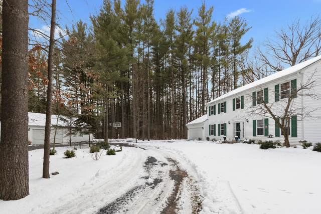 8400 Pine St, Burlington, WI 53105 (#1724604) :: OneTrust Real Estate