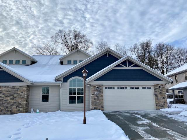 3611 Hawthorn Hill Dr, Waukesha, WI 53188 (#1724609) :: RE/MAX Service First