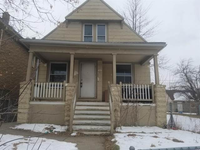3441 N Holton St, Milwaukee, WI 53212 (#1724612) :: RE/MAX Service First