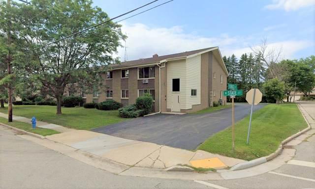 630 W State St, Burlington, WI 53105 (#1724620) :: OneTrust Real Estate