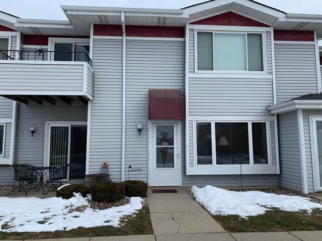 1131 S Sunnyslope Dr 1L, Mount Pleasant, WI 53406 (#1724634) :: OneTrust Real Estate