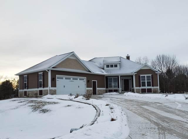 4525 Alyssa Ln, Sheboygan, WI 53083 (#1724635) :: OneTrust Real Estate