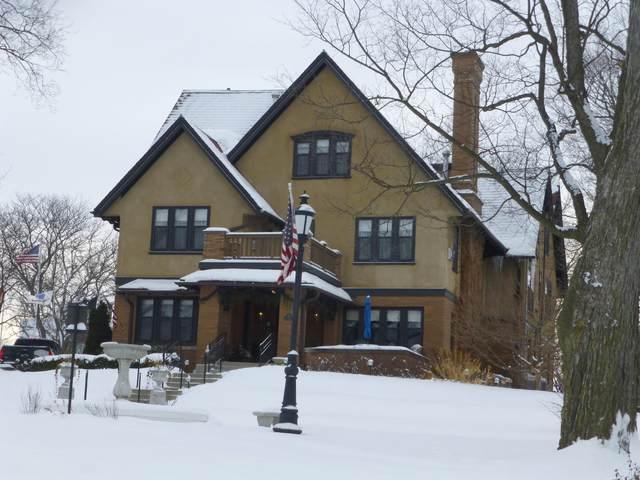 90 S Main St, Hartford, WI 53027 (#1724647) :: EXIT Realty XL