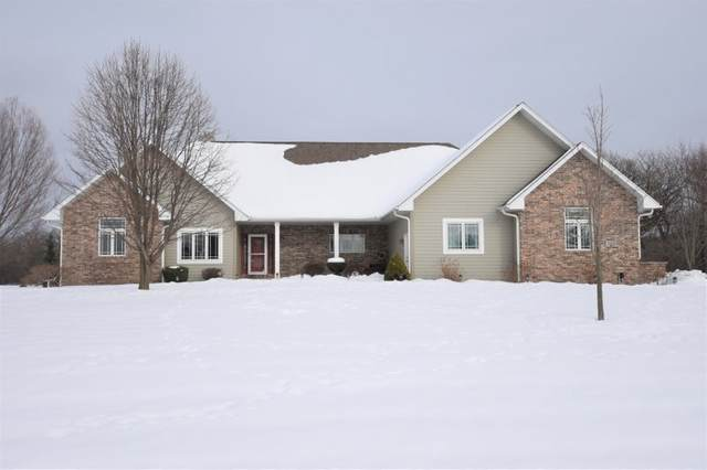 W330S8570 Isabelle Dr, Mukwonago, WI 53149 (#1724675) :: RE/MAX Service First
