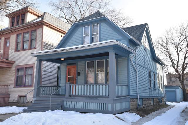 918 N 29th Street, Milwaukee, WI 53208 (#1724682) :: OneTrust Real Estate