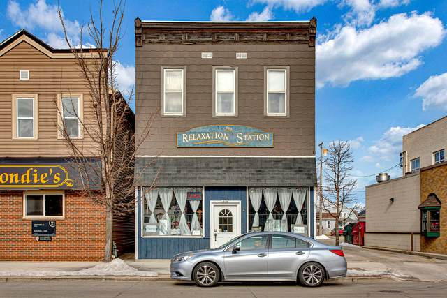 1030 Michigan Ave, Sheboygan, WI 53081 (#1724684) :: Tom Didier Real Estate Team