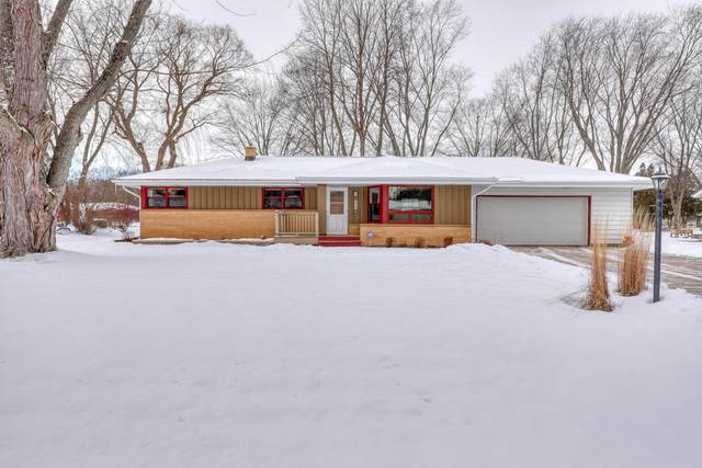 8563 N 62nd, Brown Deer, WI 53223 (#1724693) :: OneTrust Real Estate